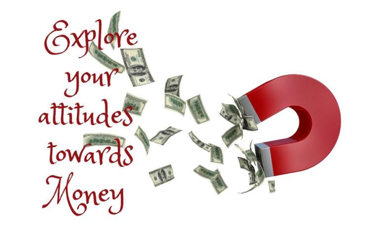 Your attitudes toward Money